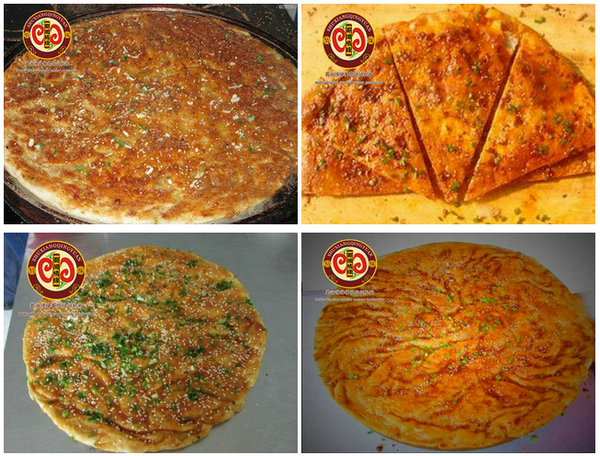 土家酱香饼培训班_土家酱香饼加盟_杭州哪里有学做酱香饼
