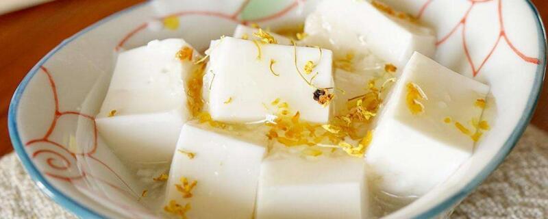 豆腐能和什么一起吃
