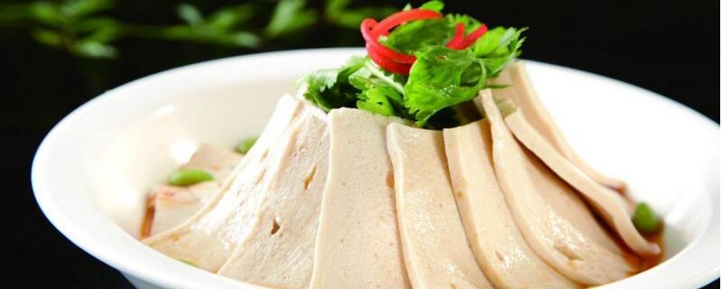 豆腐与竹笋一起吃了会怎样