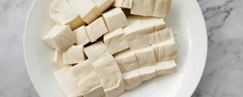 豆腐能和香菇一起吃吗
