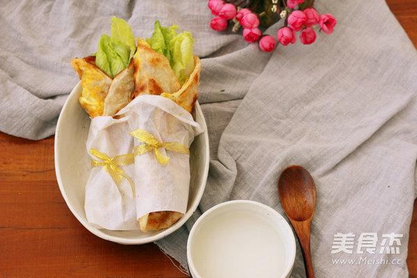 家常鸡蛋灌饼的做法【图】鸡蛋灌饼的家常做法大全
