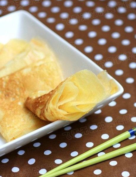 杂粮煎饼的做法大全:几个小妙招做出又香又薄的杂粮煎饼