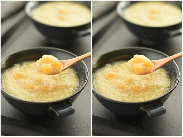 红薯小米粥的做法_红薯小米粥怎么做_文怡家常菜_文怡厨房_文怡的博客