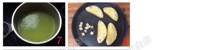 (早餐系生活43端午早餐)法式蔬菜汤的做法/粽子的做法/腌鹅蛋的做法[傻妞主妇]