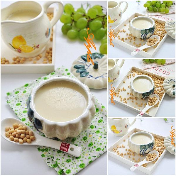 玉米葡萄豆浆的做法[苹果小厨]