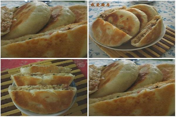 【煎饼的做法】用电饭锅能煎出最好的糯米煎饼